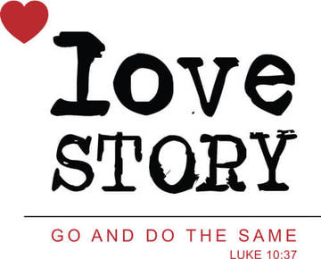 Page 67 32 Love Story Logo